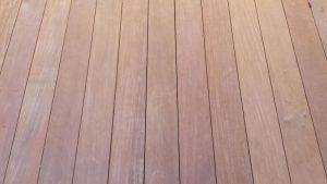 Material Hardwood Ipe